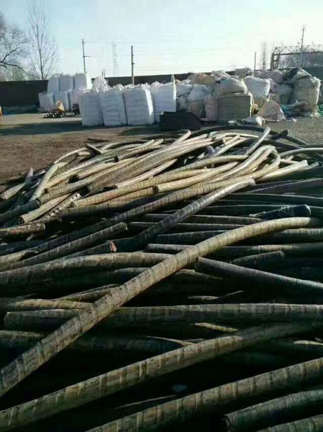东营市废旧电线电缆回收箱式变压器回收-上门取货