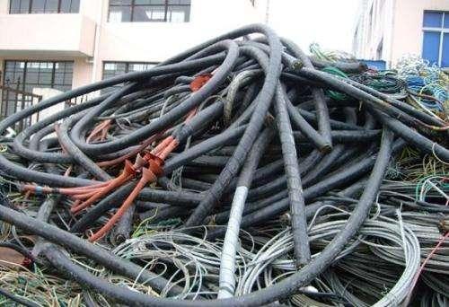 河北省廊坊文安县废旧控制电缆回收二手变压器回收--价格更新