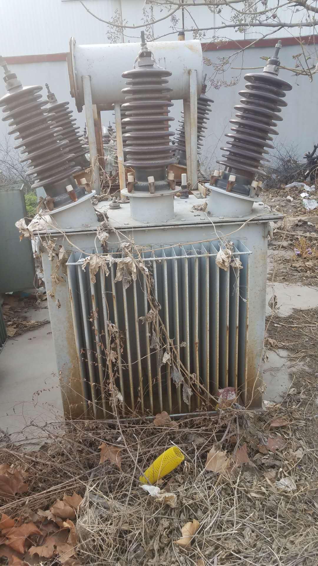 临沂市长期高价提供各类废旧电缆回收库存变压器回收---免费报价
