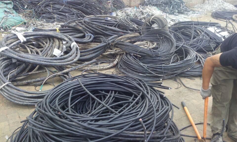 东营市废旧防火电缆回收废旧变压器回收--品质服务现金交易