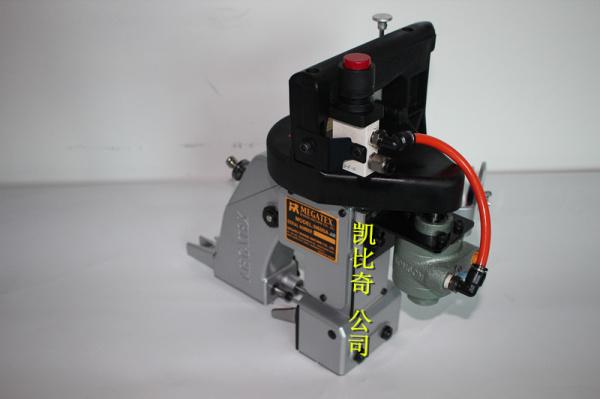 福建莆田(台湾耀鸿牌)原装进口缝包机 使用方式