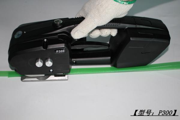 辽宁P300手提打包机厂家/手持式电动旋盖机