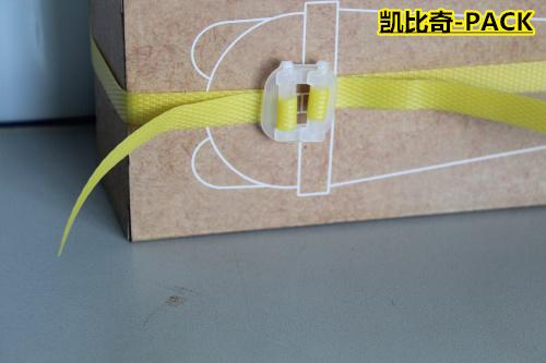 湖南/塑料打包扣乳白型/说明书