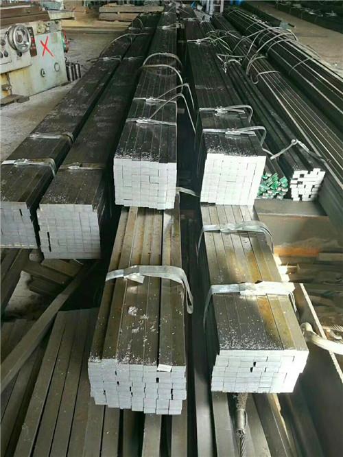 北京60*40冷拔扁钢货源充足欢迎前来洽谈