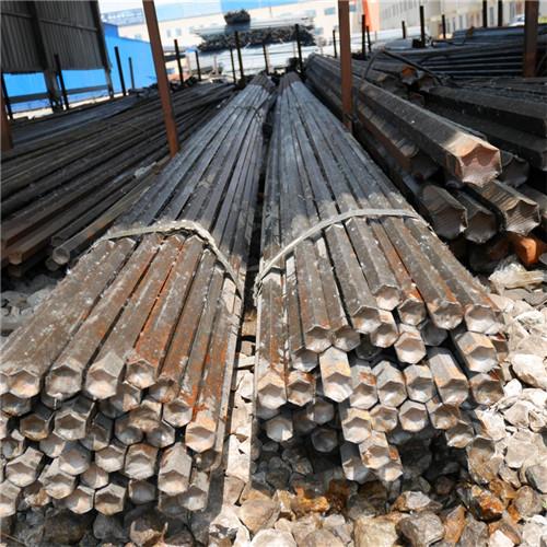 威海45#30*30冷拔六角钢供应商生意美羊羊