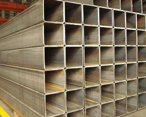 四川40方镀锌方管生产厂家