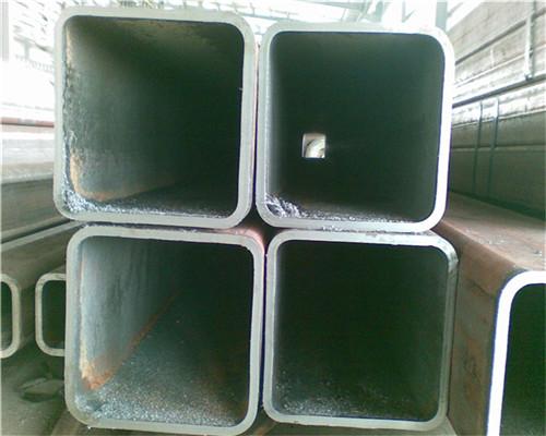 重庆150方镀锌方管市场行情