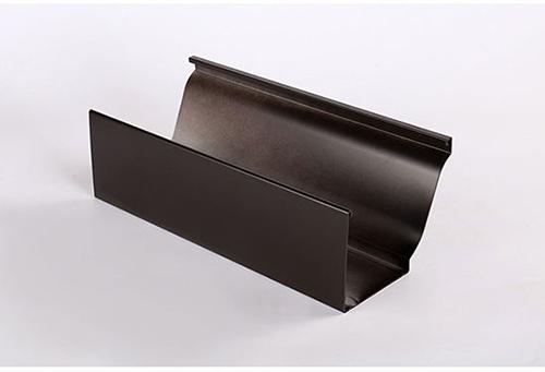 供应海南铝合金雨水管规格形状可选