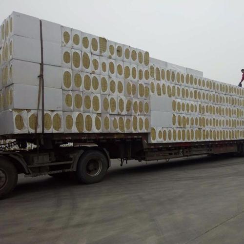 安康水泥砂浆岩棉复合板供货及时