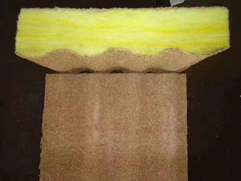 本溪竖丝砂浆岩棉复合板100公斤现货