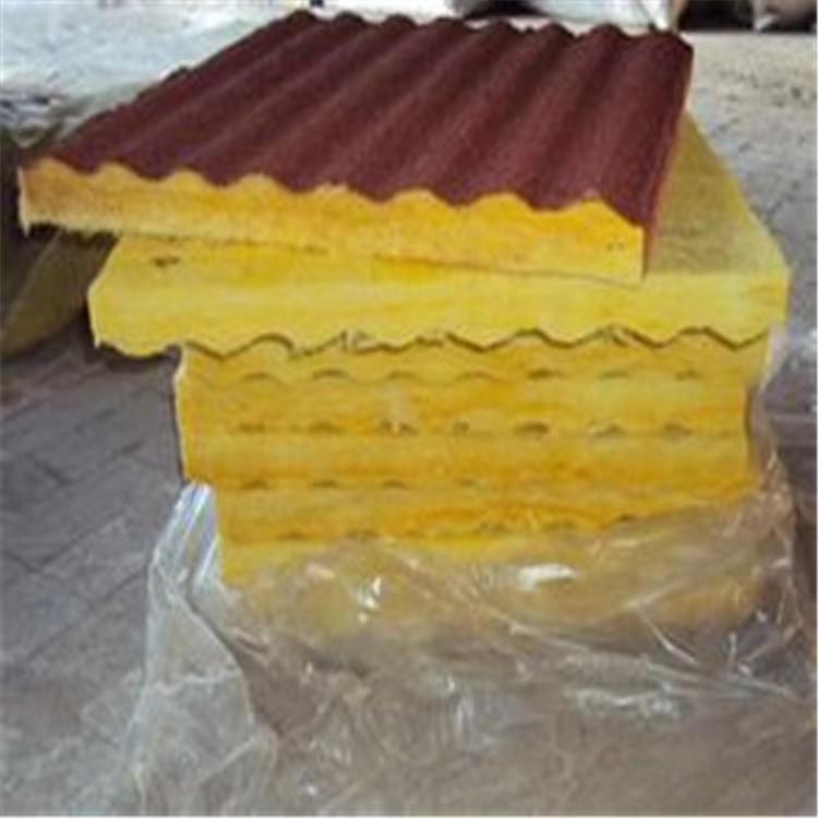 安康砂浆岩棉复合板防水性能