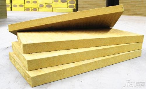 安康复合岩棉板生产厂家