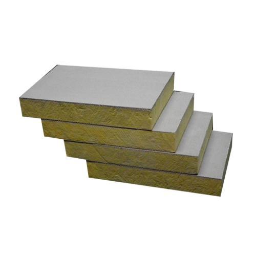 安康砂浆岩棉复合板供货及时