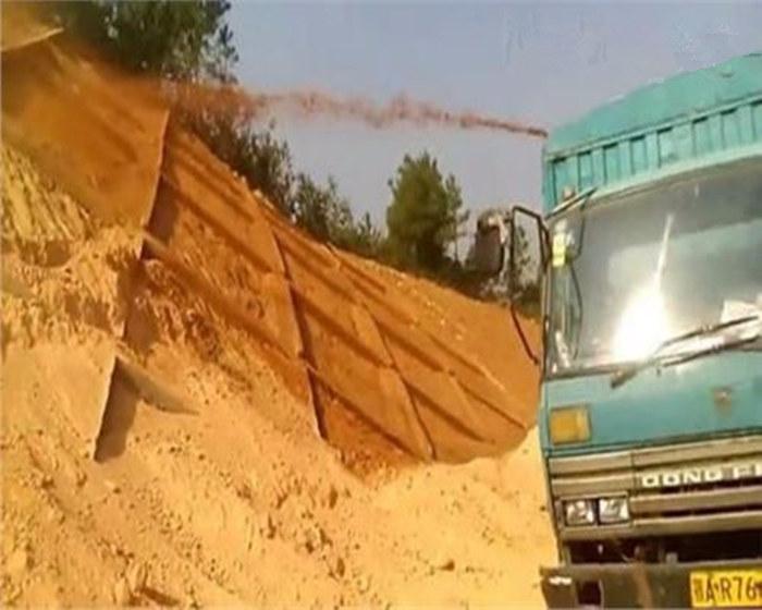 长沙市矿山绿化边坡用喷播机现货充足