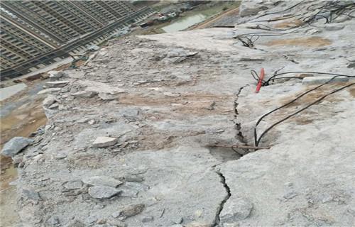 西藏省山洞掘进开采小型设备分石机速度快