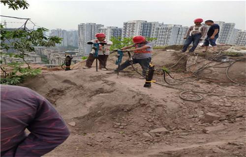 金属矿山开采技术咨询湖南长沙
