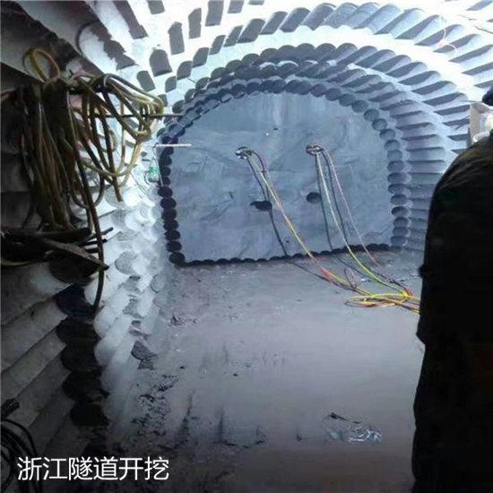 西藏省劈裂机比劈裂棒好用