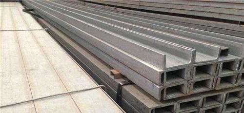 巢湖槽钢出厂价格