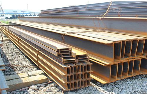 池州Q235BH型钢专卖店