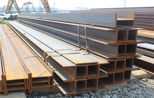 天津H型钢加工厂家