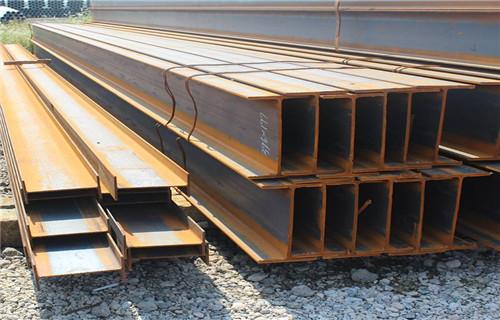 普洱H型钢特性GB-T11263-19