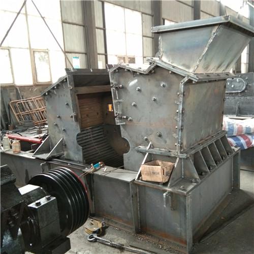 廊坊1800型制砂机时产100吨液压开箱制砂机