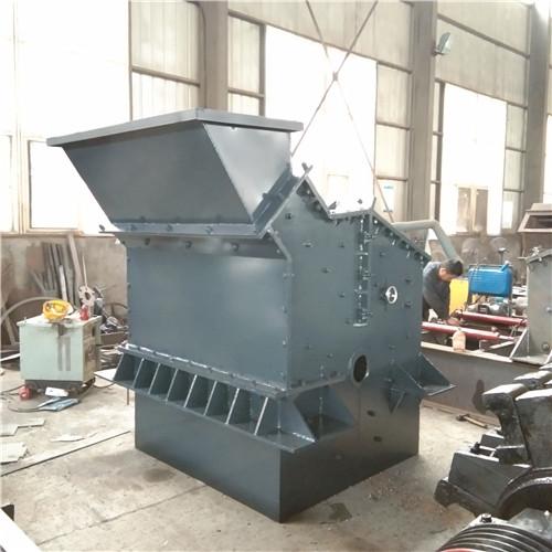 长沙800*400型河卵石制砂机河卵石制砂机的性能优势