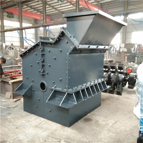 池州反击式液压开箱制砂机800*600型全自动液压开箱制砂机