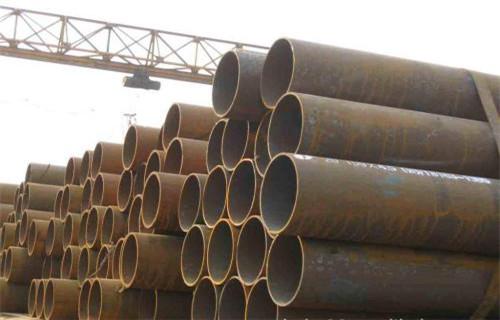 六安Q235B焊管现货供应
