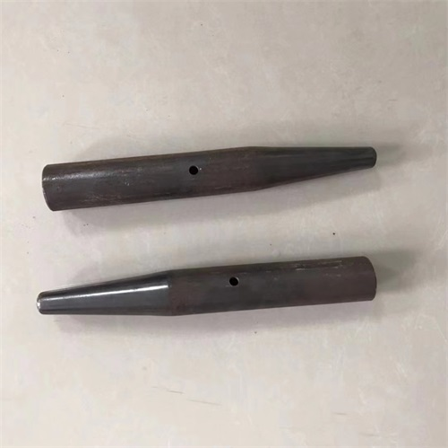 萍乡桩基声测管厂家--钳压式声测管厂家