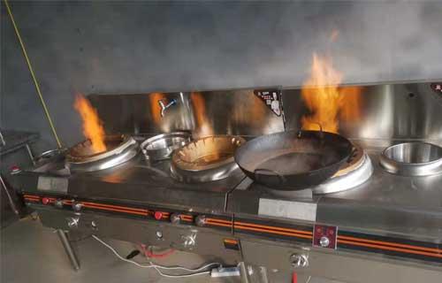 辽宁节能厨房植物油炉具-新乡-