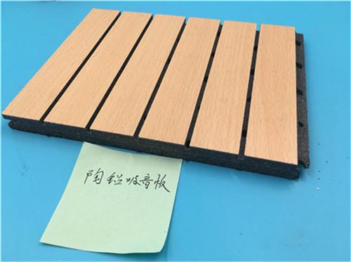 黔西南市兴义苜蓿吸音板价格生产工艺