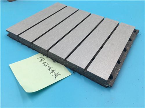 西宁聚酯纤维吸音板厂家康居吸音材料厂