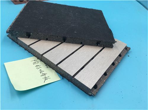 海南陶铝吸音板厂家生产工艺