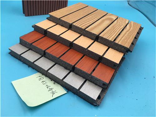 西宁吸音板、隔音板、吸音材料厂家康居吸音材料厂