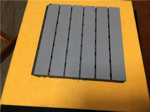 莆田荔城陶铝吸音板厂家