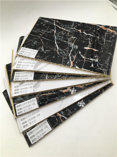 德阳市罗江室内装饰板厂家300宽板材生产