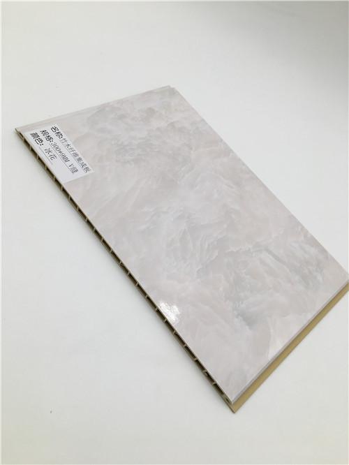 河源市石塑墙板室内装饰板批发市场