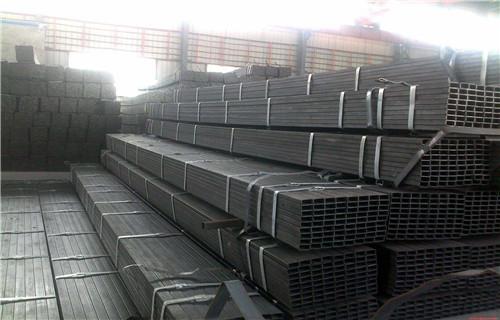 安徽Q235B焊接方管保质保量