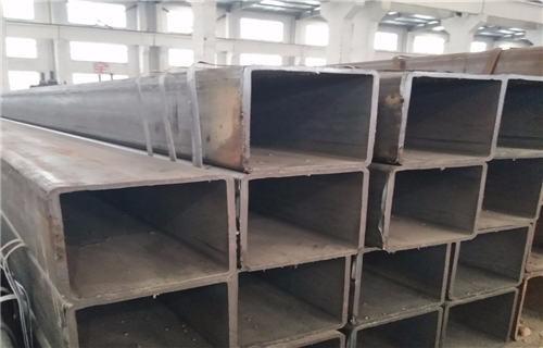 安徽Q345D厚壁方管专业生产