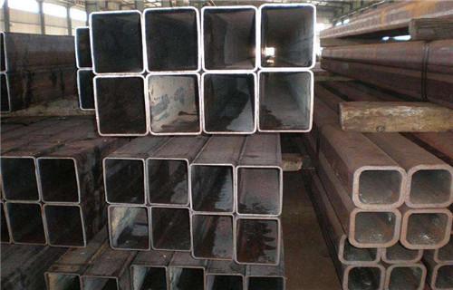 安徽焊接方管规格厚度