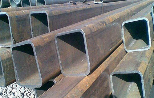 莆田100*100镀锌方管专业生产
