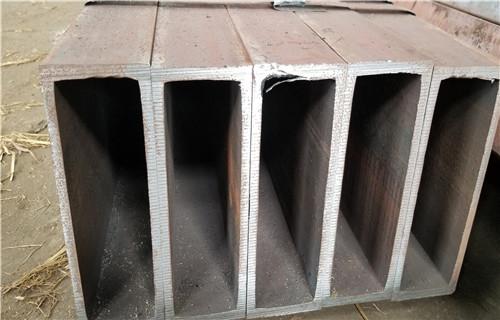 马鞍山250*250Q345B方管 专业生产