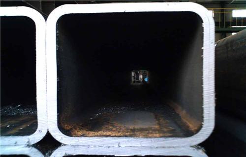 马鞍山Q235B焊接方管应用广泛