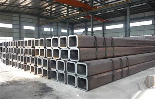 莆田250*250Q345B方管 品质优良