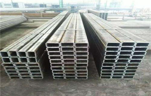 安庆250*250Q345B方管 优质