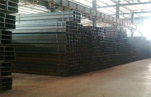 安庆 350*350方矩管 产地货源