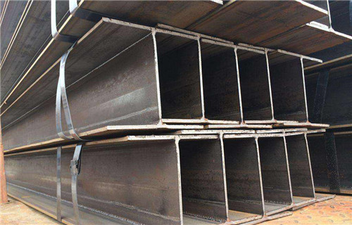 东营H型钢厂家