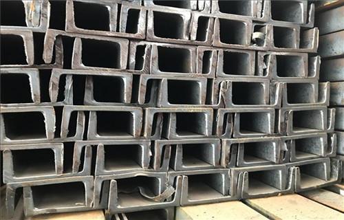 安徽Q235B镀锌槽钢资源广@钢材价格