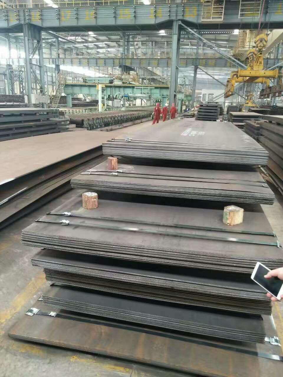 本溪耐磨板NM450代理商批发